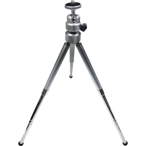 Kalt Lower Level Mini Tripod with Ball Head