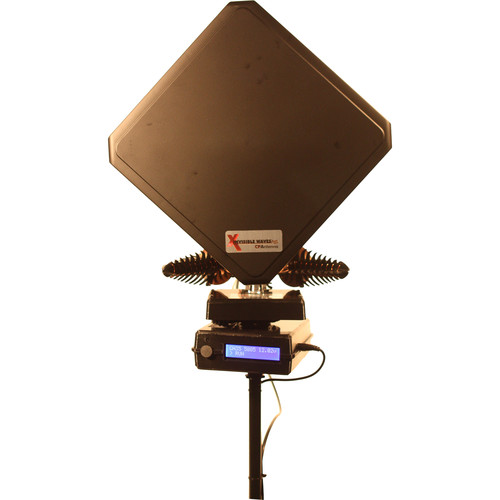Kaltman Creations RF-Compass Servo Unit with CPA1 Antenna