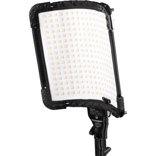 Kamerar BrightCast V15-345 Flexible Bi-Color LED Panel with U-Mount
