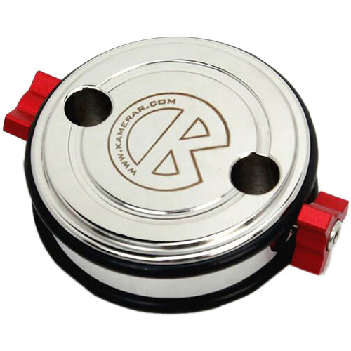 Kamerar Counterweight for Shoulder Rig