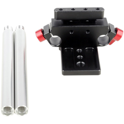 Kamerar Honu Rod Holder Kit