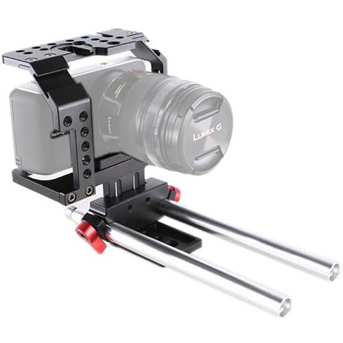 Kamerar Pico Cage for BMPCC Camera