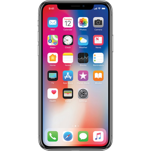 Kanex Premium Tempered Glass Screen Protector for iPhone X