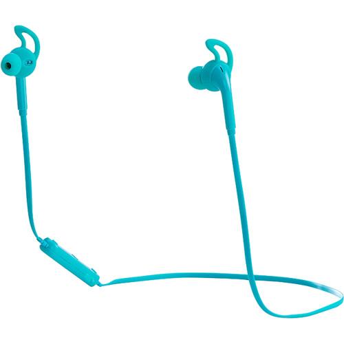 Kanex GoPlay Wireless In-Ear Headphones (Teal)