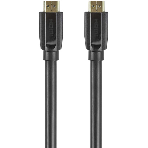 KanexPro CBL-HDMICERT25FT Premium High-Speed HDMI Cable with Ethernet (25')