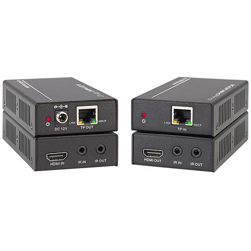 KanexPro 4K UHD HDBaseT-Lite 230' HDMI Extender