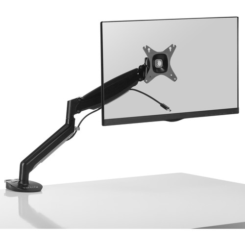 Kanto Living DMG1000 Desktop Monitor Mount (Black)