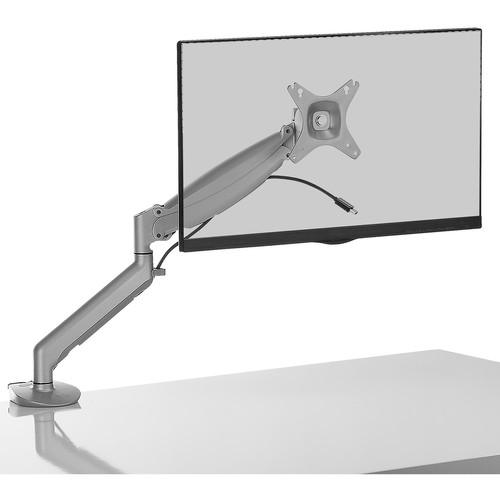 Kanto Living DMG1000S Desktop Monitor Mount (Silver)