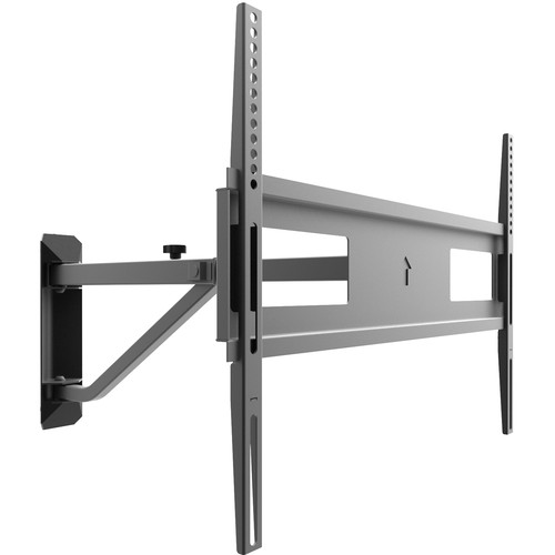 "Kanto Living FMC1 Full-Motion Corner Wall Mount for 40 to 60"" Displays"