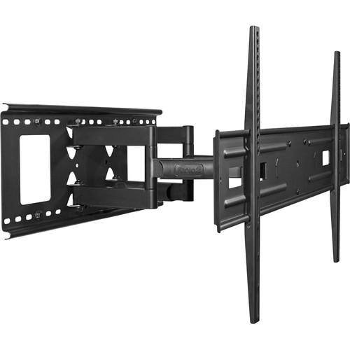 "Kanto Living FMX2C Full Motion Wall Mount for 37 to 80"" TVs"