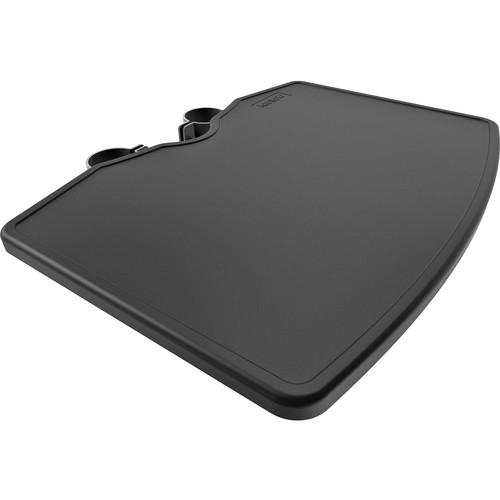 Kanto Living Mobile Mount Plastic Device Tray