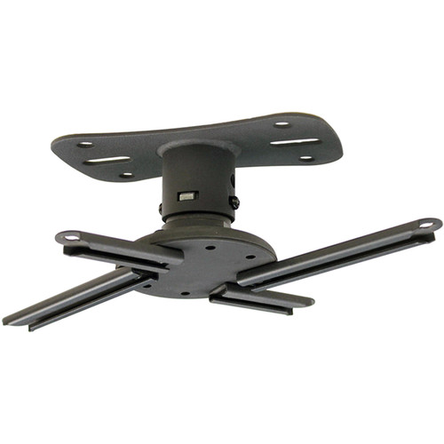 Kanto Living P101 Ceiling Projector Mount (Black)