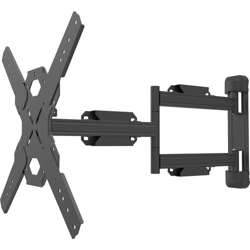 """Kanto Living PS400 Full-Motion Wall Mount for 30 to 70"""" Displays"""