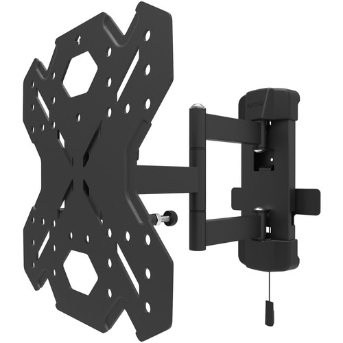 """Kanto Living RV250G Indoor/Outdoor Full-Motion Wall Mount for 26 to 42"""" Displays"""