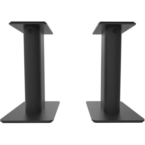Kanto Living SP9 Desktop Speaker Stands (Black, Pair)