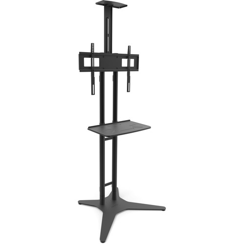 "Kanto Living STM55PL-S Floor Stand for 32 to 55"" Displays"