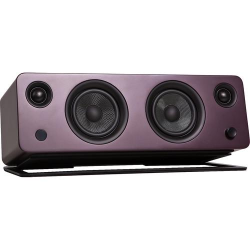 Kanto Living SYD Bluetooth Speaker System (Matte Burgundy)