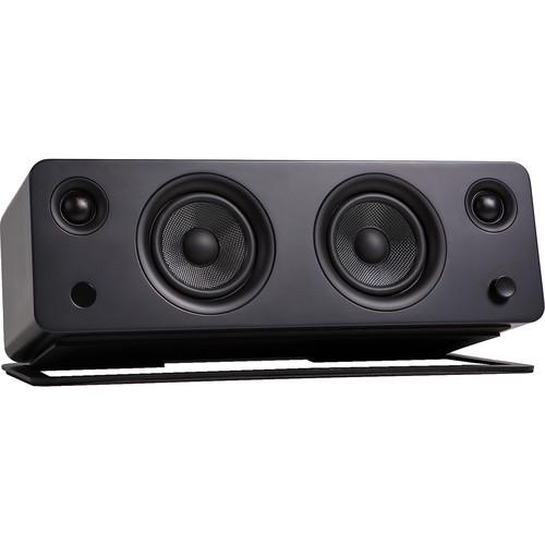 Kanto Living SYD Bluetooth Speaker System (Matte Off-Black)