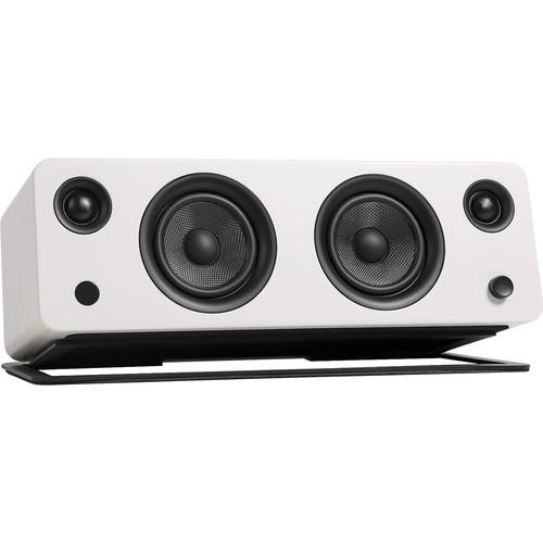 Kanto Living SYD Bluetooth Speaker System (Matte Off-White)