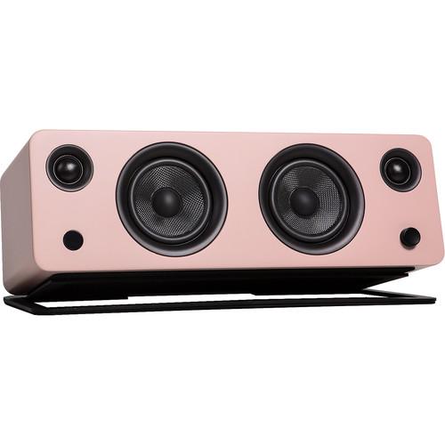 Kanto Living SYD Bluetooth Speaker System (Matte Pink)