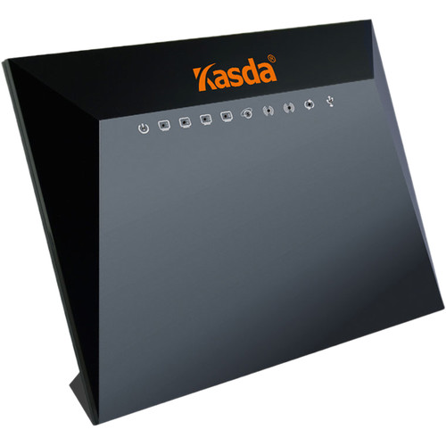 Kasda Networks KA1200 Dual-Band Wireless-AC1200 Gigabit Router
