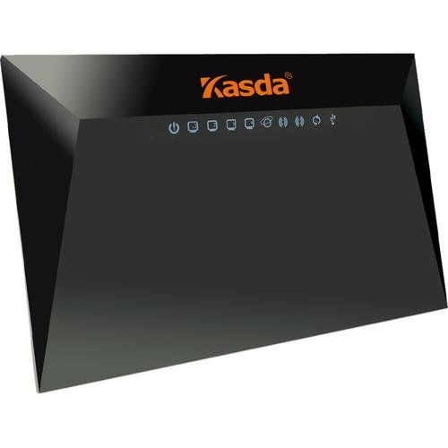 Kasda Networks KA1750 Dual-Band Wireless-AC1750 Gigabit Router