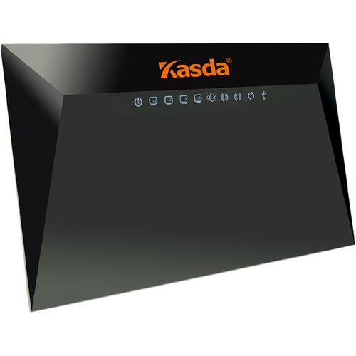 Kasda Networks KA1900 Dual-Band Wireless-AC1900 Gigabit Router