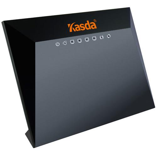 Kasda Networks KA300 Wireless-N300 Fast Ethernet Router