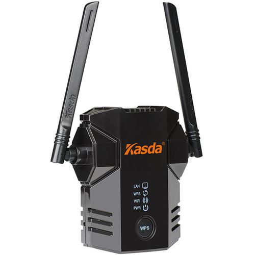 Kasda Networks KW5583 Wireless-N300 Smart Wi-Fi Range Extender