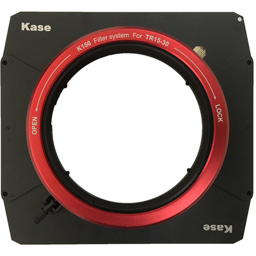 Kase Tamron 1530-150 Holder IIK8