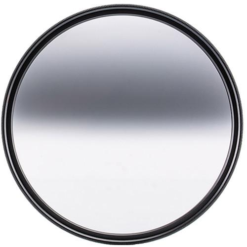 Kase 77mm Reverse-Graduated ND 0.9 Filter (3-Stop)