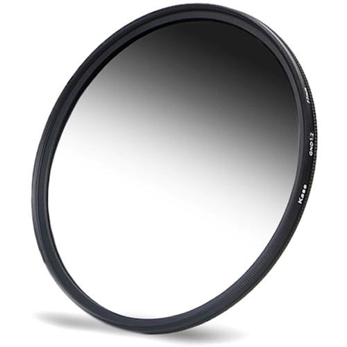 Kase 72mm Soft-Edge Graduated Neutral Density 1.2 Filter (4-Stop)