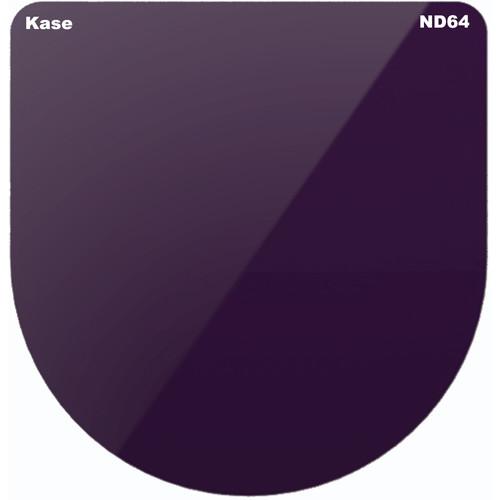 Kase Rear Lens ND 1.8 Filter for Canon EF 11-24mm f/4L USM Lens (6-Stop)