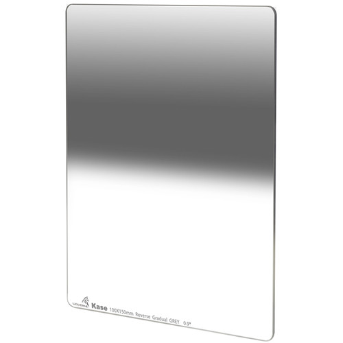 Kase 100 x 150mm Wolverine Soft-Edge Graduated ND 0.9 Filter (3-Stop)