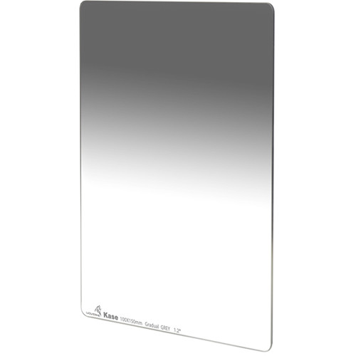 Kase 100 x 150mm Wolverine Soft-Edge Graduated ND 1.2 Filter (4-Stop)
