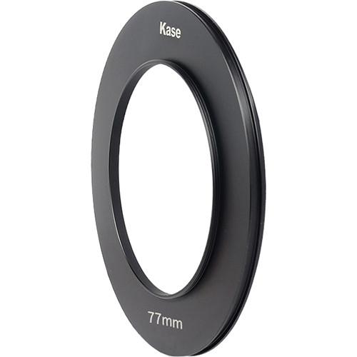 Kase 77mm Lens Adapter Ring for Kase 150mm Universal Filter Holder