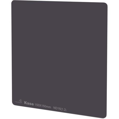 Kase 150 x 150mm Wolverine Solid Neutral Density 1.2 Filter (4-Stop)