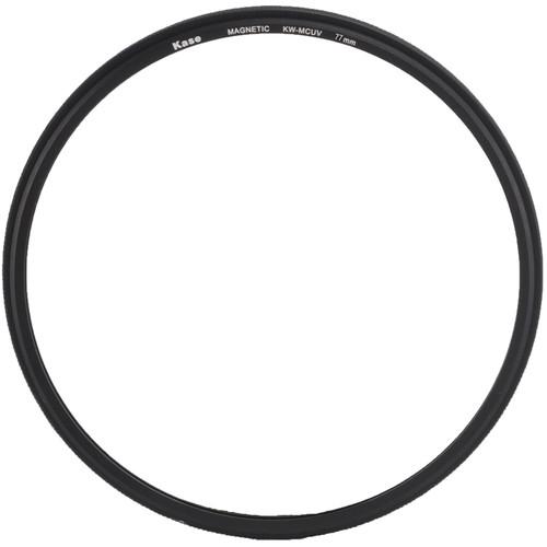 Kase 77mm Wolverine Magnetic UV Filter