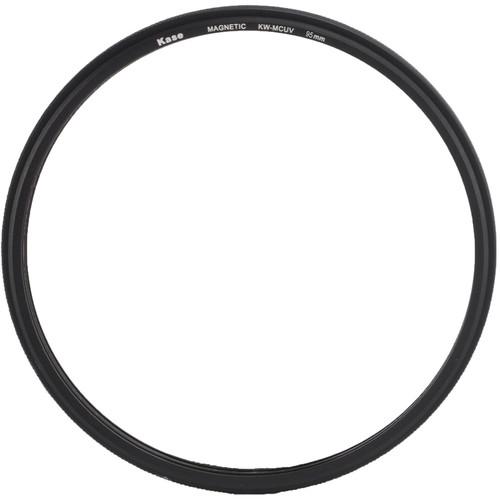 Kase 95mm Wolverine Magnetic UV Filter