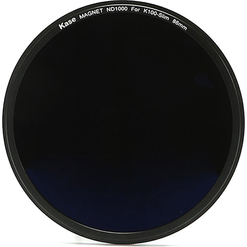 Kase Magnetic 86MM ND1000 For K8 Kit