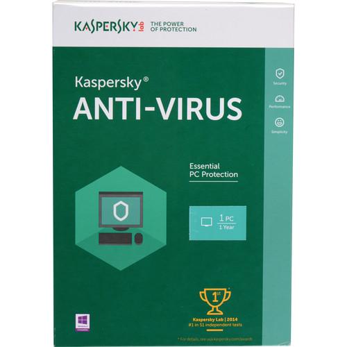 Kaspersky antivirus 2018 deals