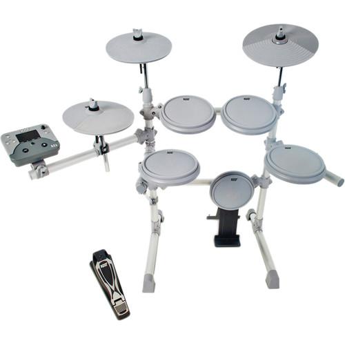 KAT KT1 5-Piece Electronic Drum Kit