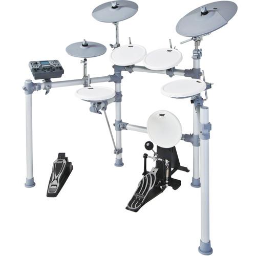 KAT KT2 5-Piece Electronic Drum Kit