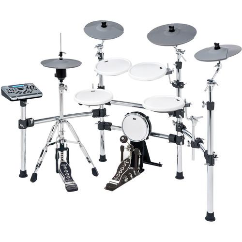 KAT KT4 5-Piece Advanced Electronic Drum Kit