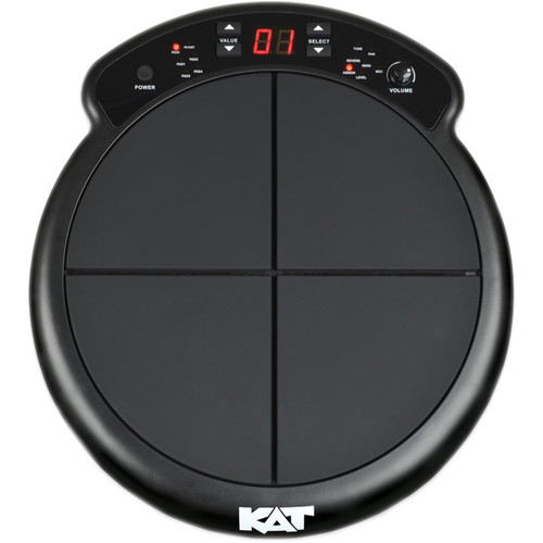 KAT KTMP1 - Electronic Drum & Percussion Pad Sound Module