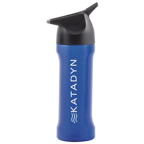 Katadyn MyBottle Water Purifier (Blue Splash)