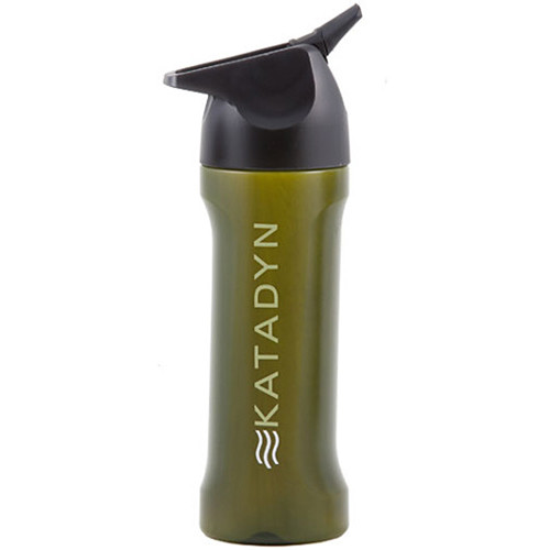 Katadyn MyBottle Water Purifier (Green Deer)