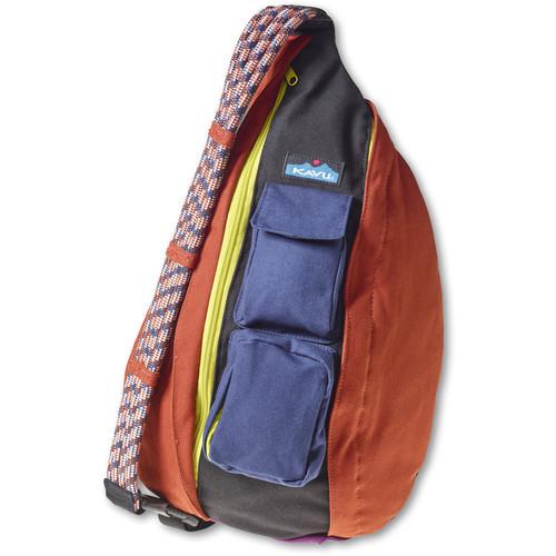 KAVU Rope Bag (Terrain)