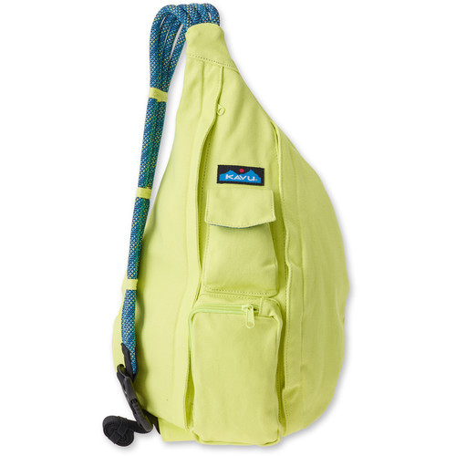 KAVU Rope Bag (Highlighter)