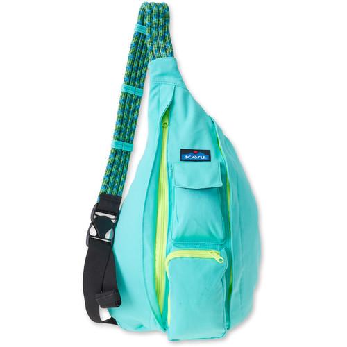 KAVU Rope Bag (Mint)